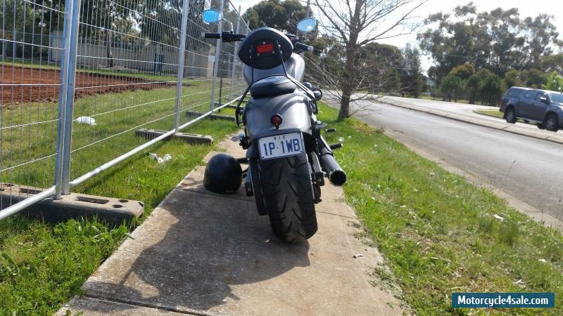 Yamaha Stryker Price Australia