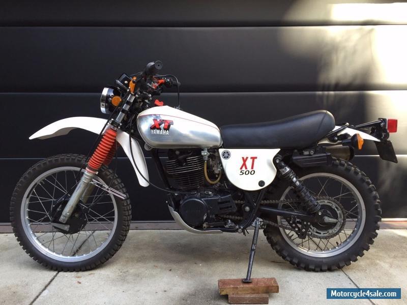 Yamaha Xt For Sale Canada