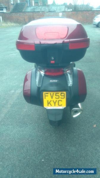 Motorcycle Mot Crewe
