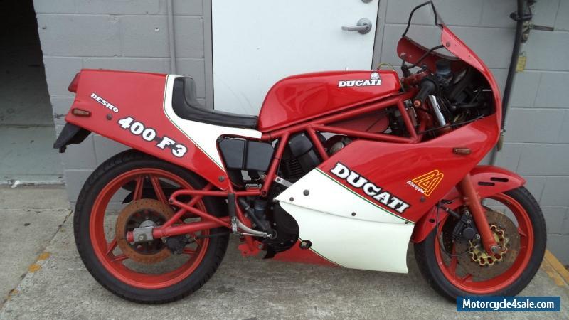 ducati f3 for sale in australia