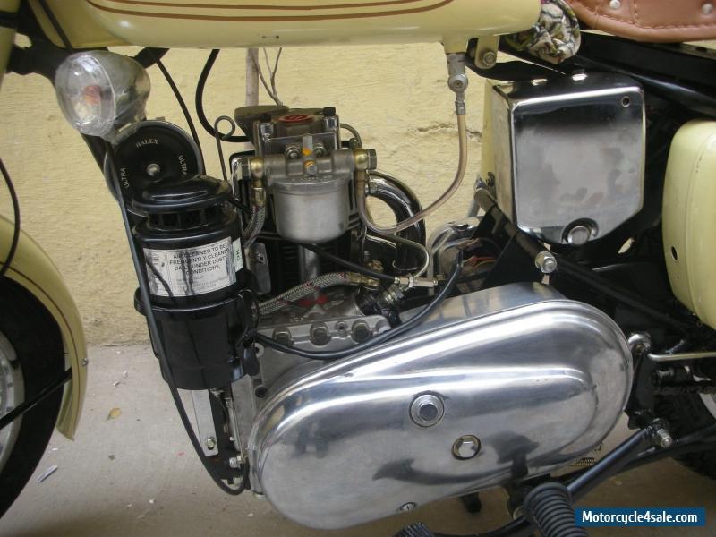 Royal Enfield Cc Model Diesel Motorcycle
