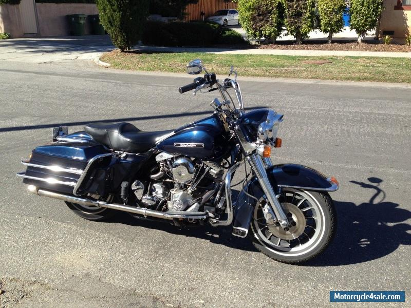 Used Harley Davidson Motorcycles For Sale California >> 1980 Harley-davidson Other for Sale in United States