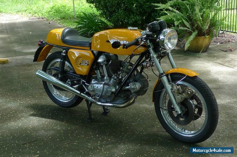 Ducati Sport Classic For Sale Australia