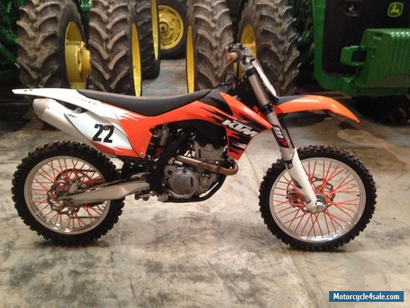 Used Ktm Motorcycles For Sale Canada