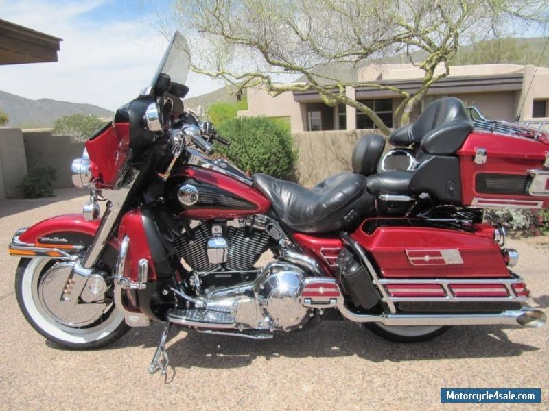 1999 Harley Davidson Touring For Sale In United States
