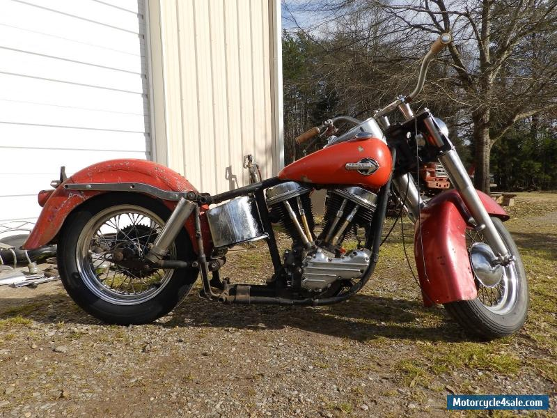 1959 Harley Pictures to Pin on Pinterest - PinsDaddy
