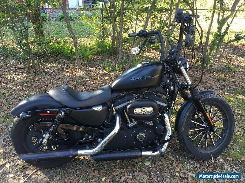 2010 harley davidson sportster for sale in canada. Black Bedroom Furniture Sets. Home Design Ideas