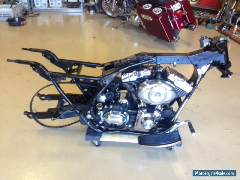 2007 Harley-davidson Touring for Sale in United States
