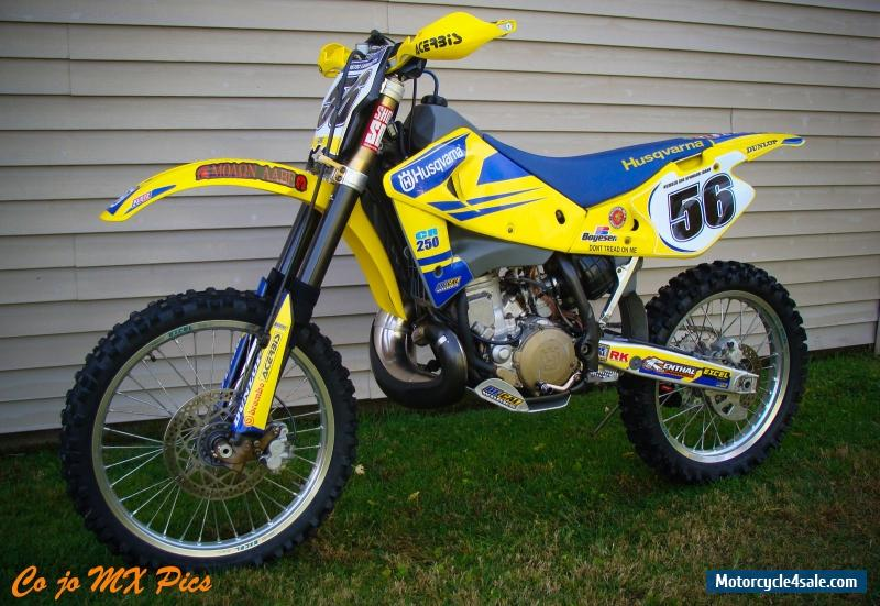 2001 Cr 250 Graphics – Wonderful Image Gallery