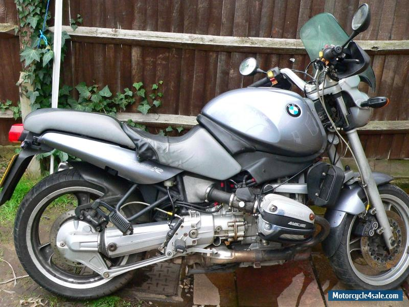 1995 bmw r859r for sale in united kingdom. Black Bedroom Furniture Sets. Home Design Ideas