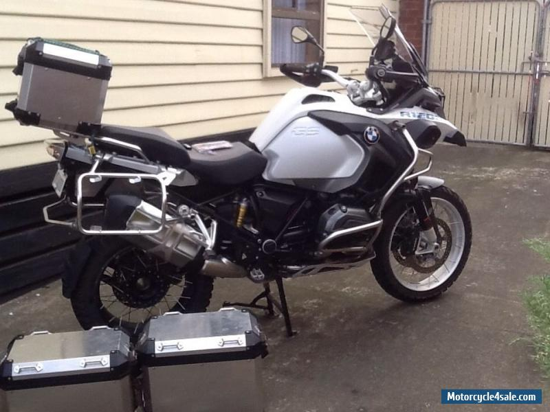 bmw gsa for sale in australia. Black Bedroom Furniture Sets. Home Design Ideas