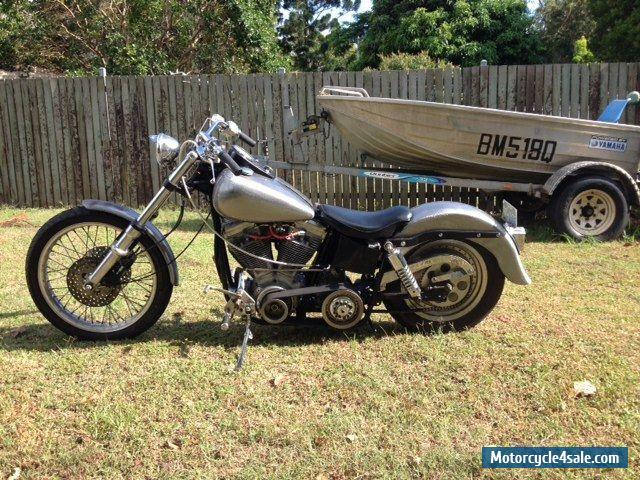 Harley Davidson For Sale Bundaberg