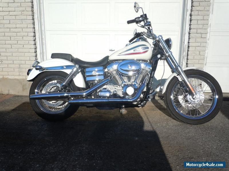 2006 harley davidson dyna for sale in united states. Black Bedroom Furniture Sets. Home Design Ideas