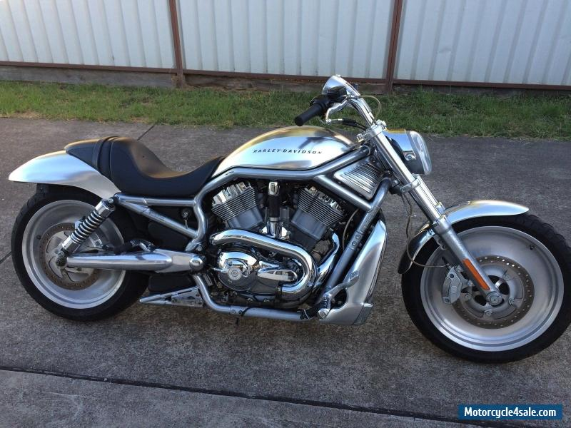 Harley Davidson  For Sale Australia