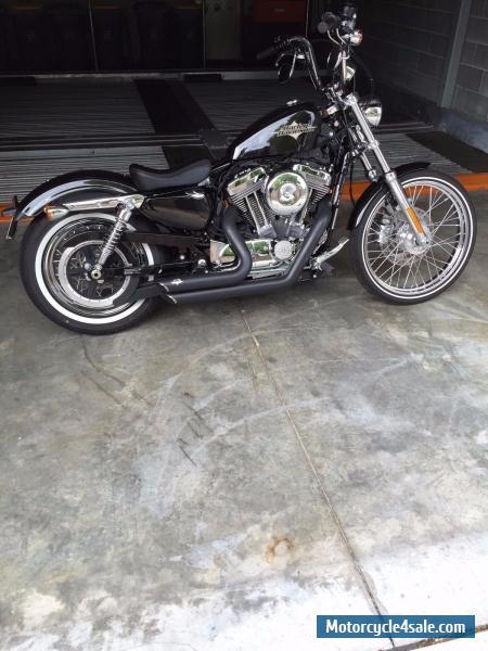 Harley-davidson 72 Sportster for Sale in Australia