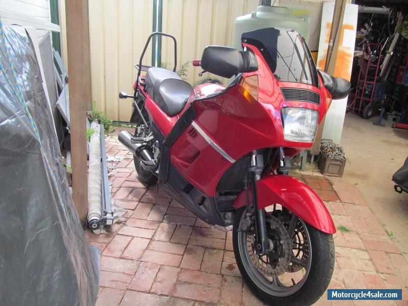 Kawasaki Gtr For Sale Australia
