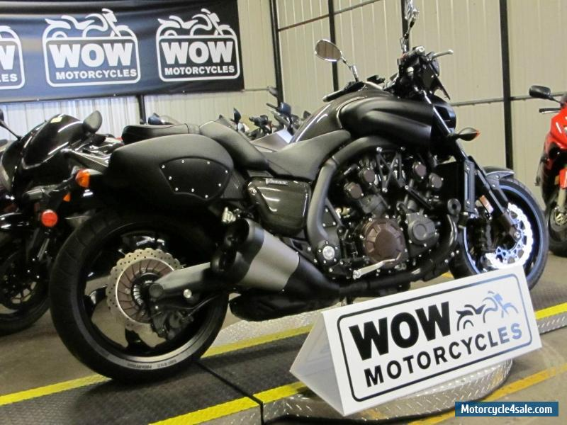 2010 Yamaha V Max For Sale In Canada