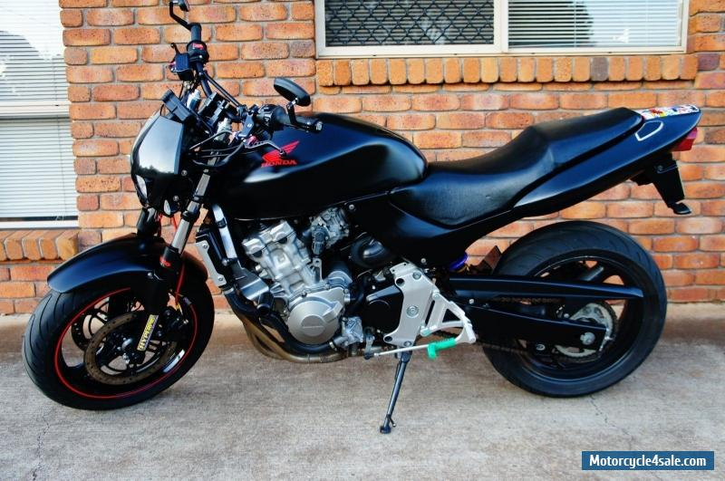 honda hornet for sale in australia. Black Bedroom Furniture Sets. Home Design Ideas
