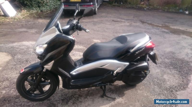 2012 yamaha r xmax for sale in united kingdom. Black Bedroom Furniture Sets. Home Design Ideas