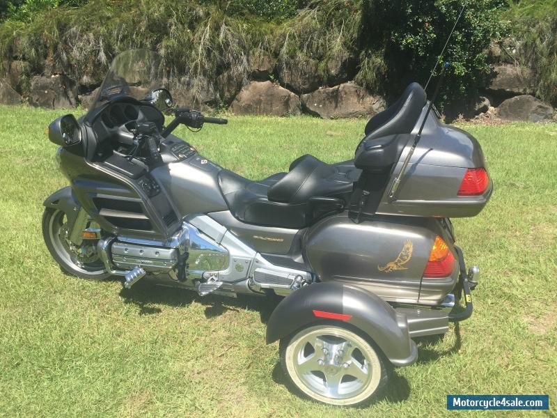 Honda Goldwing GL1800 for Sale in Australia