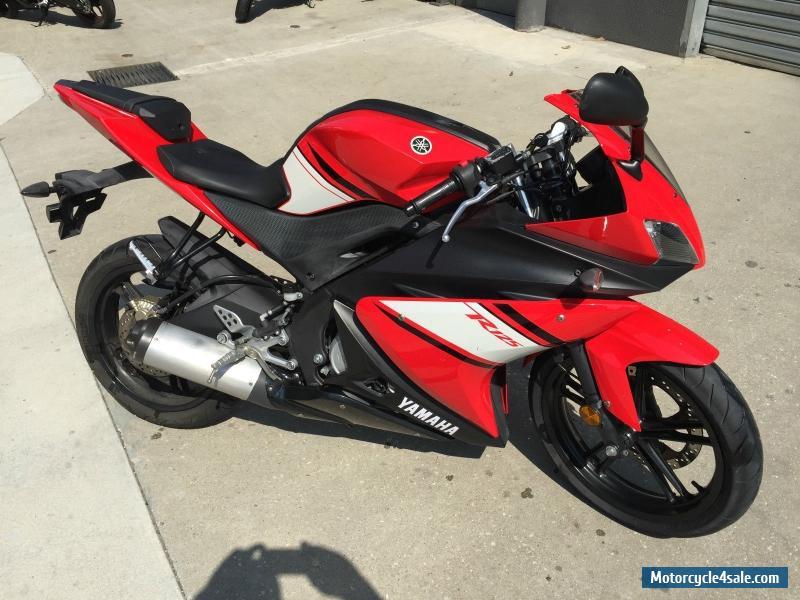 Yamaha Yzfr Engine For Sale