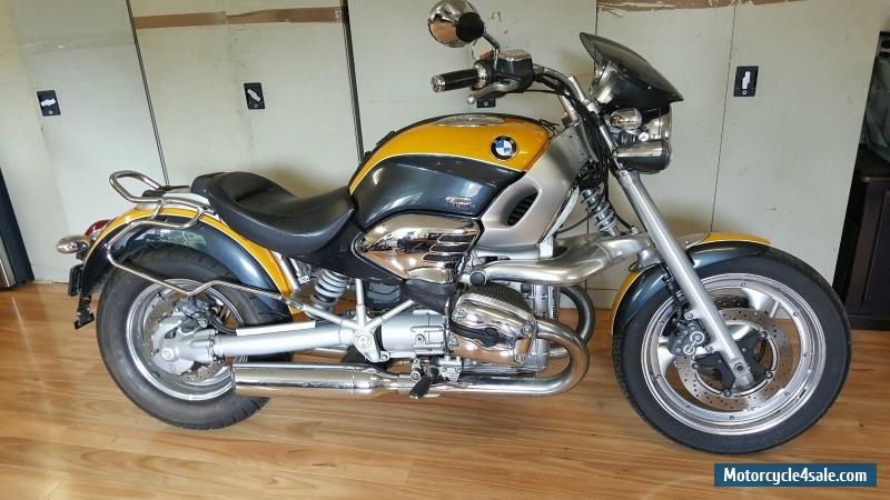Bmw Used For Sale >> Bmw r1200c for Sale in Australia