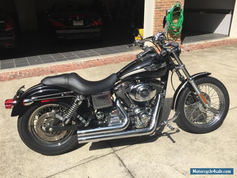 2003 harley davidson dyna for sale in canada. Black Bedroom Furniture Sets. Home Design Ideas