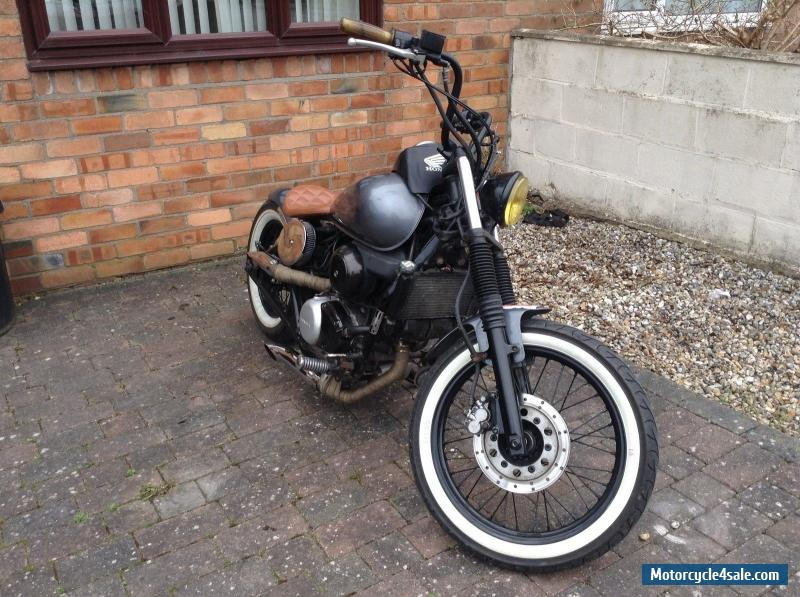Buell Motorcycles For Sale >> 2002 Honda Shadow for Sale in United Kingdom