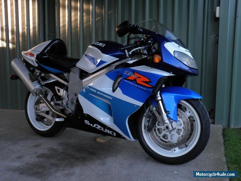 Suzuki Tl1000r For Sale In Australia