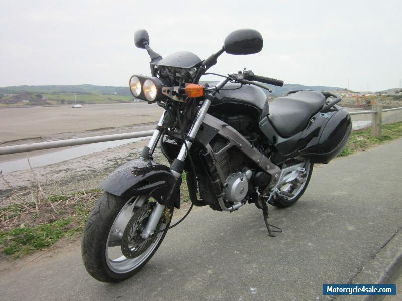 1999 honda deauville for sale in united kingdom