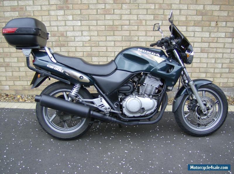 Motorcycle Mot Kettering