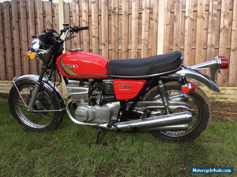 1974 suzuki gt550 pictures to pin on pinterest pinsdaddy. Black Bedroom Furniture Sets. Home Design Ideas