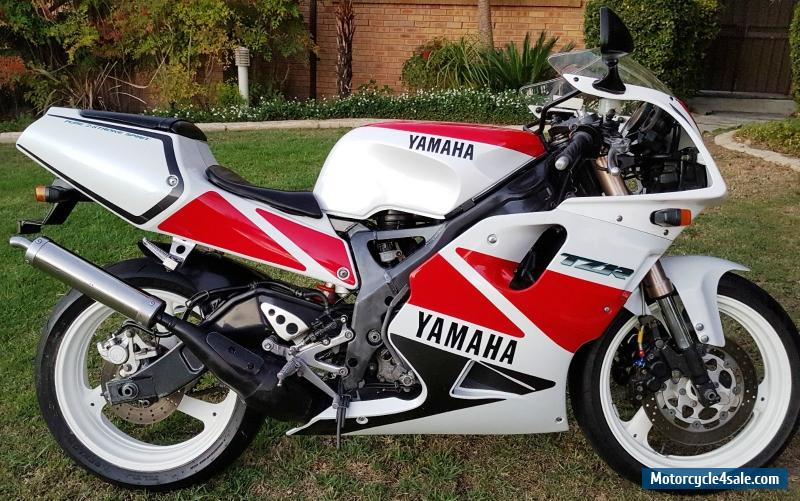 1993 yamaha tzr 250 r for sale in united states. Black Bedroom Furniture Sets. Home Design Ideas