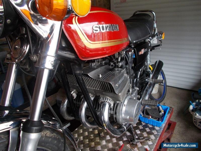 Suzuki Gtsale