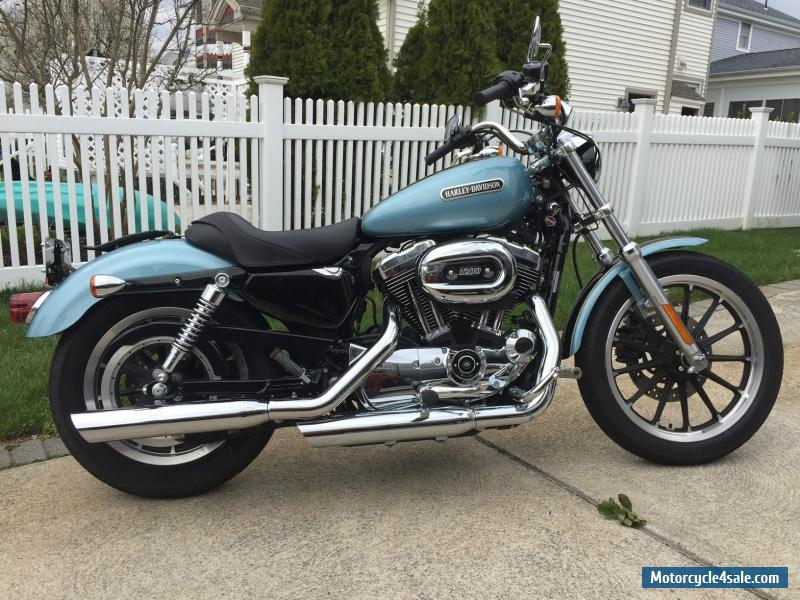 2007 harley davidson sportster for sale in united states. Black Bedroom Furniture Sets. Home Design Ideas