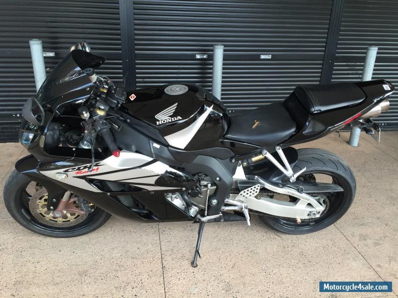 cbr 1000 for sale australia