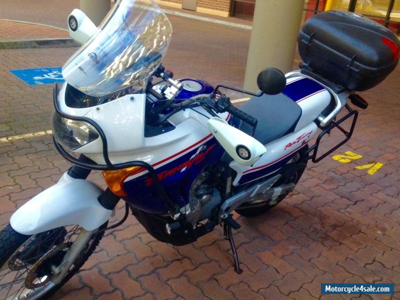 Honda Transalp For Sale In Australia