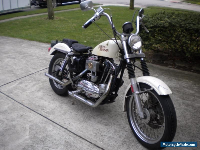 1963 harley davidson sportster for sale in united states. Black Bedroom Furniture Sets. Home Design Ideas