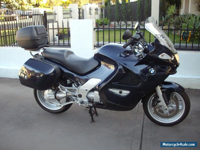 Bmw K1200gt For Sale In Australia