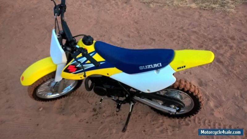Suzuki Jr Owners Manual