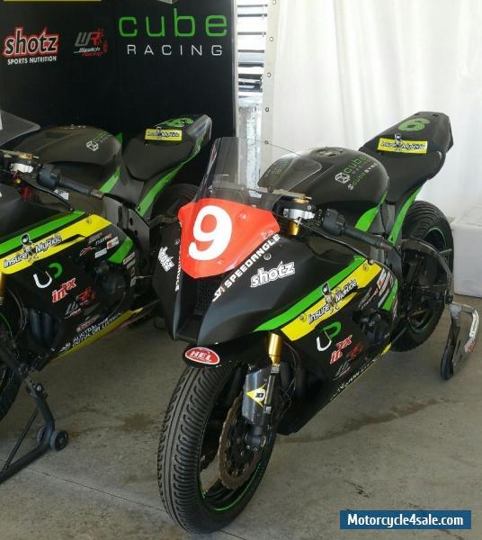 Kawasaki ZX10R for Sale in Australia