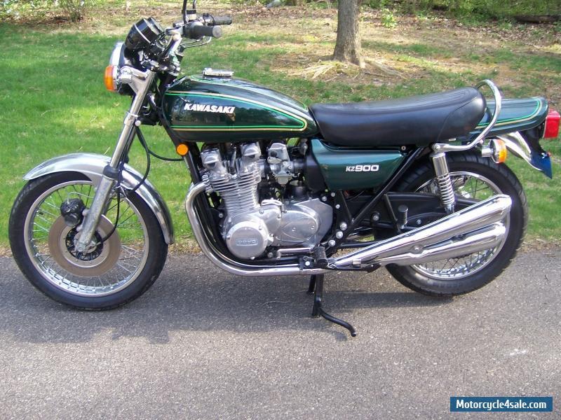 Used Kawasaki Engines For Sale