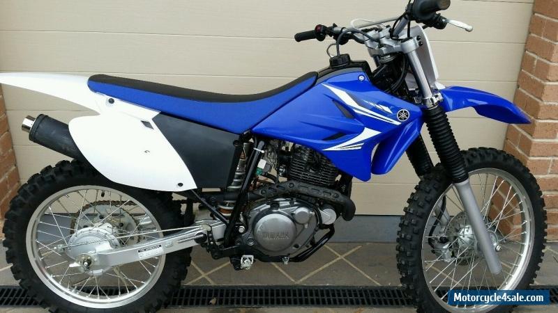 Yamaha ttr230 for sale in australia for Yamaha ttr230 for sale