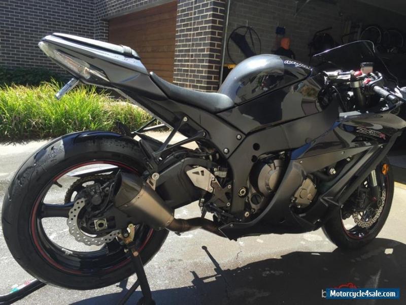 2012 Kawasaki Zx10R Specs – Motorrad Bild Idee