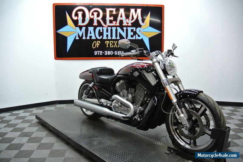 2012 Harley Davidson Vrsc For Sale In Canada: 2015 Harley-davidson VRSC For Sale In Canada