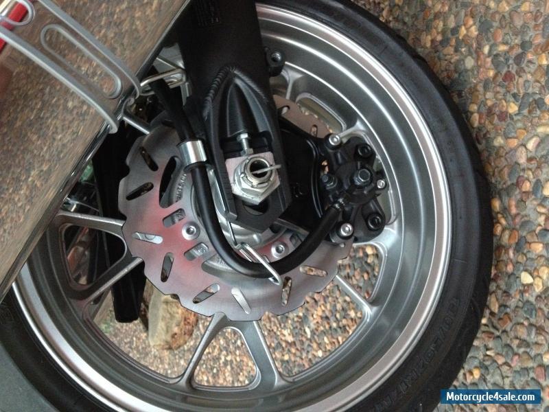 Kawasaki Ninja Zx14 For Sale In Australia