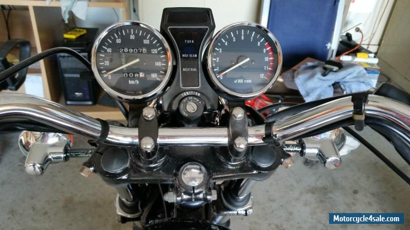 Suzuki Gn For Sale Nsw