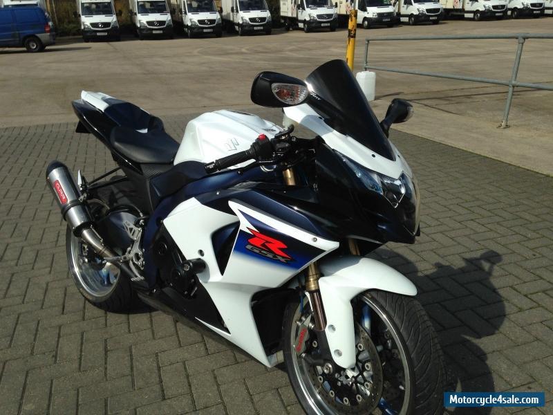 2010 suzuki gsxr 1000 l0 for sale in united kingdom for Suzuki gsxr 1000 motor for sale