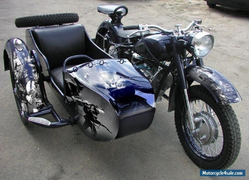 Мотоцикл урал переделка своими руками 37