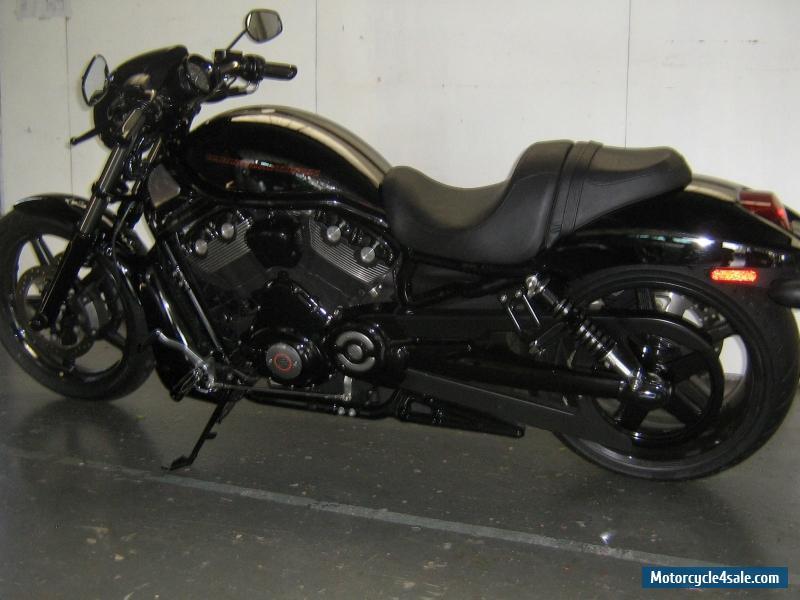 Harley-davidson VRSCDX for Sale in Australia